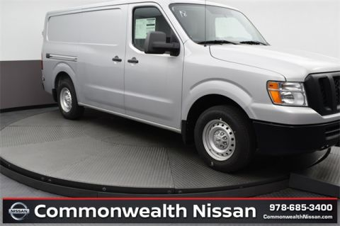 2018 Nissan NV2500 HD